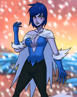 Killer Frost 08 by theEyZmaster