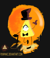 Bill Cipher *Requested* by PUNPANIC