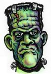 Frankentoon by Mr-Mordacious
