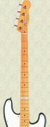 Sting Precision Bass by 47songs
