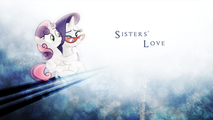 [Request] - Sisters' Love by Mithandir730