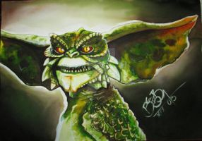 GREMLIN by BeBBaclothing