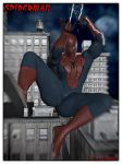 Spiderman by MrSynnerster