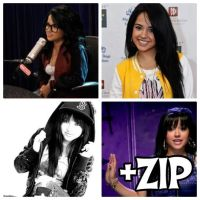 Becky G Pack {Zip} by Luzcarla11