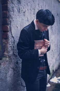 -Credence- by Zuckerwattebaum