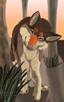 Walk in the woods (CM) YCH by Gerundive