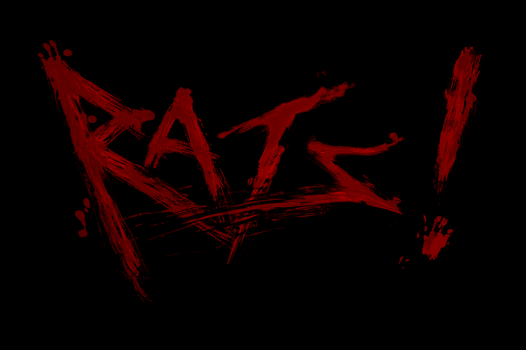 RATS! logo by croovman