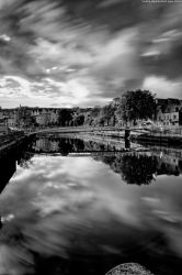 River Lee BW by tnhop