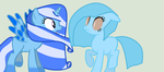 Water Elements by theshadowpony357