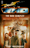 New Series Target Covers: The God Complex by ChristaMactire