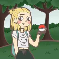 I wanna be the very best by cicasneni