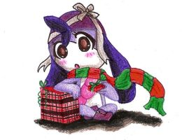 KWF Secret Santa gift by Numa-Numa-Shadow