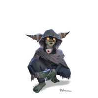 Nott, The Brave by Wuggynaut