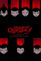 Dexter's Odyssey: Return of the Daughters of Aku by timbox129