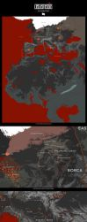 DEGENESIS - The World Map by SteffenBrand
