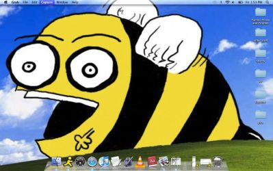 Imma Bee by House-of-Creativity