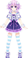 Neptune Hypnosis RP (Read Description) by VocaloidBRSFreak97