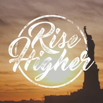 Rise Higher by Schnurr