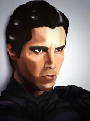 Christian Bale by Eleventh-Knight