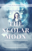 THE SCOLAR MOON - MANIP EXAMPLE WITH TITLE by MLHadassah