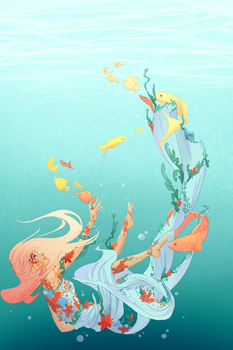 Song of the Sea by Megnarr