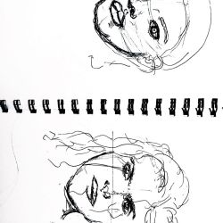 Sketching and portraits  by theloverofTMI