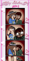VDay 2013 by Dipschtick
