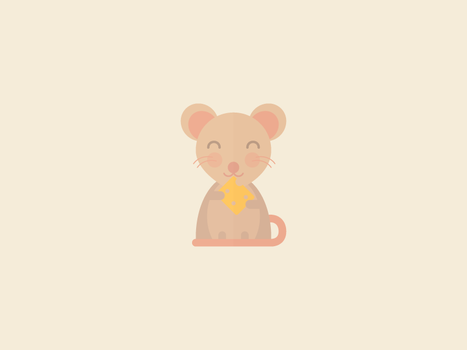 Mouse by apparate