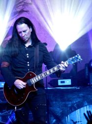 Thomas Youngblood / Kamelot by xandra73