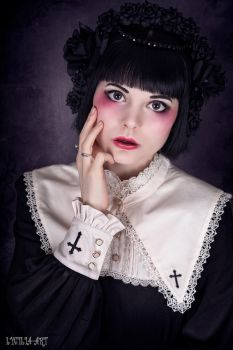 Dollface by Lycilia