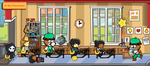 Scribblenauts - Cookie Sales by Skyblue2005