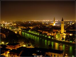 A night at Verona by malk