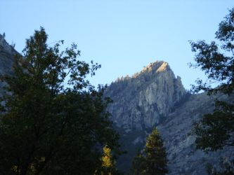 Yosemite National Park, CA 10 by almostexpelled