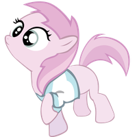 Berry Punch's supposed Sister by Ocarina0fTimelord