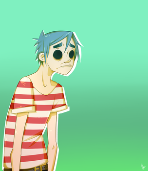 2D by sqoodio