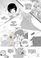 The White Day: pg 7 by BlackDiamond13