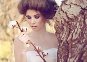 Delicate by fairyladyphotography