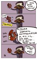 dishonored 2, doodles 5 by Ayej