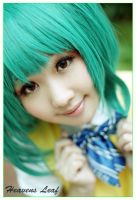 Macross Frontier, pic 19 by Heavens-Leaf