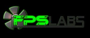FPS Labs Logo 2b by nathanielwilliam