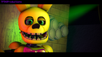 Failz's SpringBonnie Wallpaper by TF541Productions