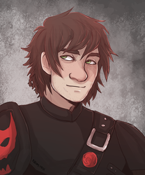 Hiccup by NEOmi-triX