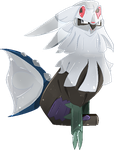 pixel Silvally by Puraveon