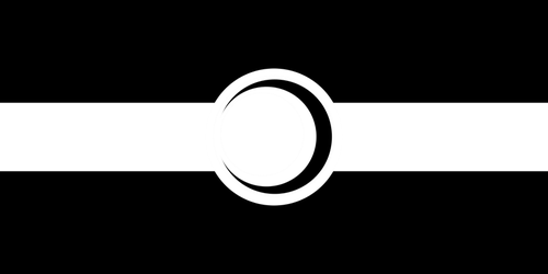 Flag of the Hurian Federation by DestroAce1