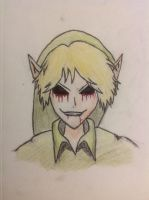 ben drowned by crazy2dragons