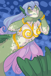 merm by ratopiangirl