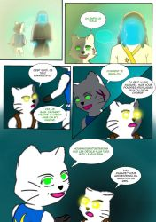 Sinta: Chapter 2, page 7 by Artandcreation4you