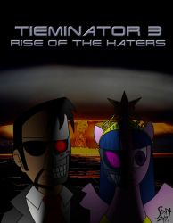 Tieminator 3: the rise of the haters by DarkPrince2007