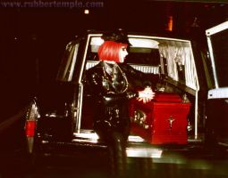 Rubber Gothic by sinendrA