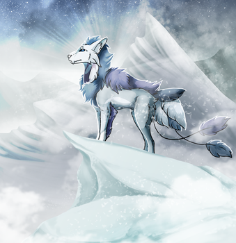 [CM] Called by the Wind by Cylithren